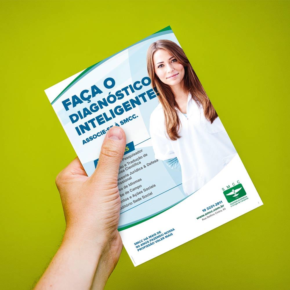 Folder SMCC