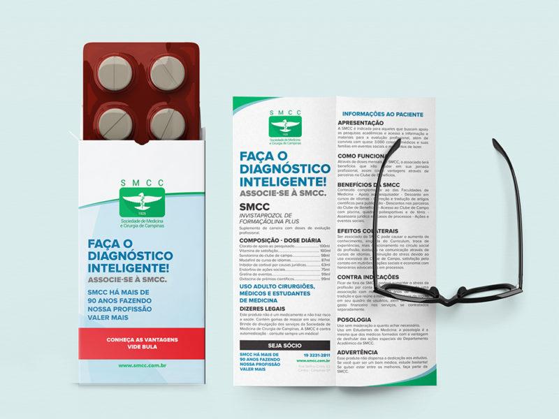 remédio SMCC